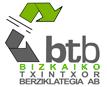 BTB Bizkaiko Txintxor Berziklategia AB